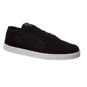 NEW Oakley Westcliff Blackout Sneakers